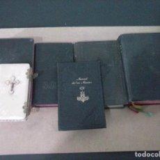 Libros antiguos: LIBROS MISALES ANTIGUOS. Lote 104313183