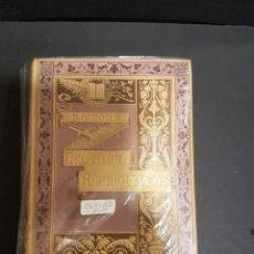 Libros antiguos: LECTURAS RECREATIVAS,APELES MESTRES. Lote 104319635