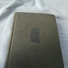 Libros antiguos: LLIBRE LIBRO CATALA AMOK , 24 HORES DE LA VIDA D,UNA DONA EDIC. PROA DE STEFAN ZWEIG 1929. Lote 104374967