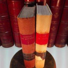 Libros antiguos: LIBROS DE ANTAÑO - COLECCIÓN DE PIEZAS DRAMÁTICAS - ENTREMESES - LOAS Y JÁCARAS - LUIS DE QUIÑONES D. Lote 104438975