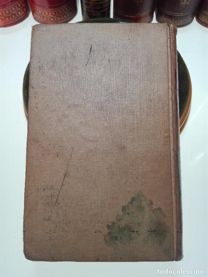 Libros antiguos: LIBROS DE ANTAÑO - COLECCIÓN DE PIEZAS DRAMÁTICAS - ENTREMESES - LOAS Y JÁCARAS - LUIS DE QUIÑONES D - Foto 7 - 104438975