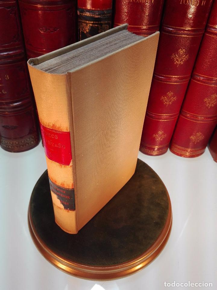 Libros antiguos: LIBROS DE ANTAÑO - COLECCIÓN DE PIEZAS DRAMÁTICAS - ENTREMESES - LOAS Y JÁCARAS - LUIS DE QUIÑONES D - Foto 8 - 104438975