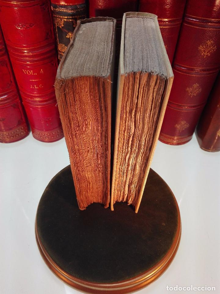 Libros antiguos: LIBROS DE ANTAÑO - COLECCIÓN DE PIEZAS DRAMÁTICAS - ENTREMESES - LOAS Y JÁCARAS - LUIS DE QUIÑONES D - Foto 13 - 104438975