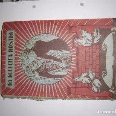 Libros antiguos: LECTURAS CATOLICAS ,LA LUCECITA ROSADA. Lote 104722215