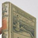 Libros antiguos: PEQUEÑAS GRANDES ALMAS - G.A. MARTÍNEZ ZUVIRÍA (MONTANER Y SIMÓN, 1907). Lote 104882351