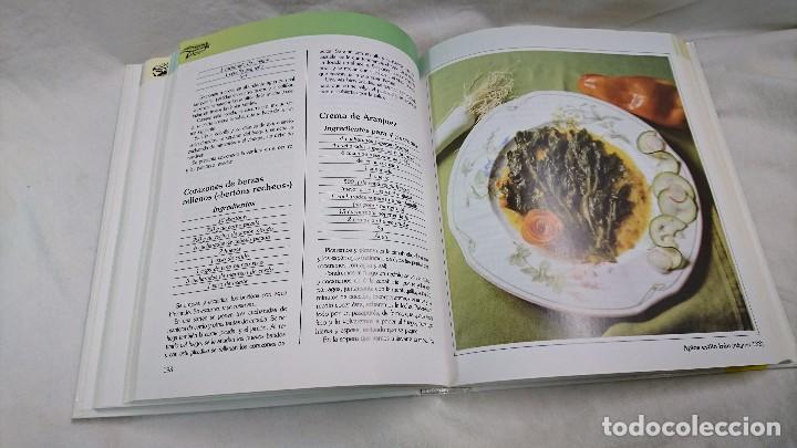 Libros antiguos: LA COCINA ESPAÑOLA CÍRCULO DE LECTORES - Foto 5 - 104891531