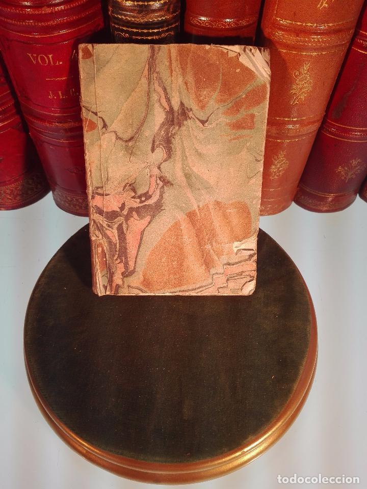 Libros antiguos: CROTALOGÍA O CIENCIA DE LAS CASTAÑUELAS - FRANCISCO AGUSTÍN FLORENCIO - IMPRENTA REAL - MADRID -1792 - Foto 2 - 105065935