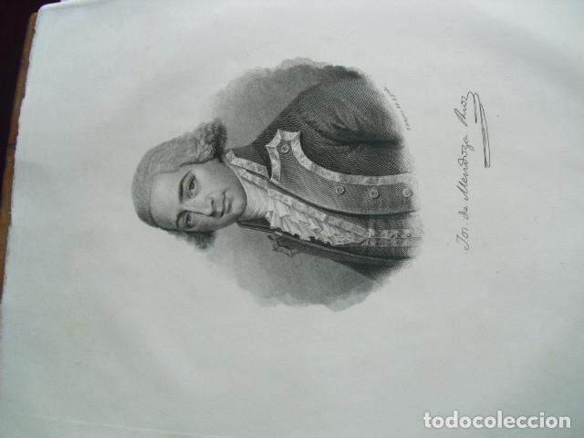 Libros antiguos: 1863 COLECCION COMPLETA DE TABLAS PARA USO DE LA NAVEGACION Y ASTRONOMIA NAUTICA MENDOZA - Foto 2 - 105086415