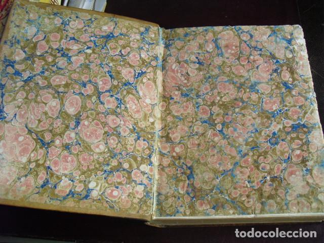 Libros antiguos: 1863 COLECCION COMPLETA DE TABLAS PARA USO DE LA NAVEGACION Y ASTRONOMIA NAUTICA MENDOZA - Foto 4 - 105086415