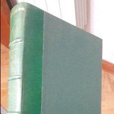 Libros antiguos: HISTORIA GENERAL DE ESPAÑA. REAL ACADEMIA. DIR. CANOVAS DEL CASTILLO. 1950. Lote 105103851