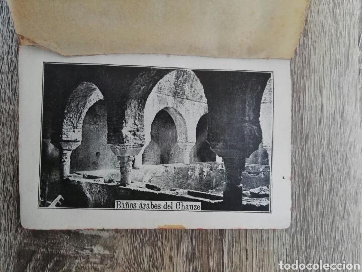 Libros antiguos: guia práctica y artística de Granada 1907 - Foto 10 - 105120332