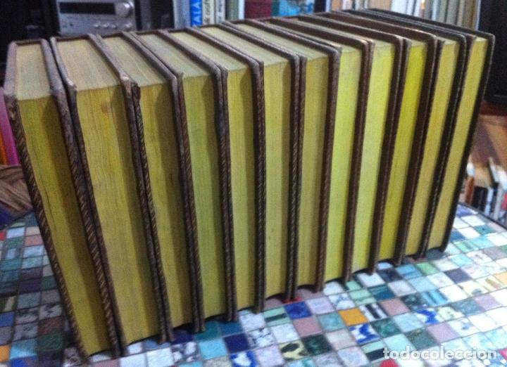 Libros antiguos: Juan de Mariana. Historia de España. 1841 - Foto 6 - 89874324