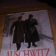 Livres anciens: AUSCHWITZ. LOS NAZIS Y LA «SOLUCIÓN FINAL». Lote 105239703