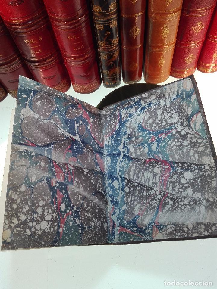 Libros antiguos: EL IRIS - SEMANARIO ENCILOPÉDICO - 2 TOMOS - FEBRERO Y DE JULIO A NOVIEMBRE DE 1841 - MADRID - - Foto 21 - 105259099