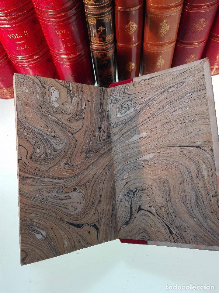 Libros antiguos: ÚNICO A LA VENTA - EXPEDICIÓN BOTÁNICA DE JOSÉ CELESTINO MUTIS AL NUEVO REINO DE GRANADA - 1909 - - Foto 15 - 105262115