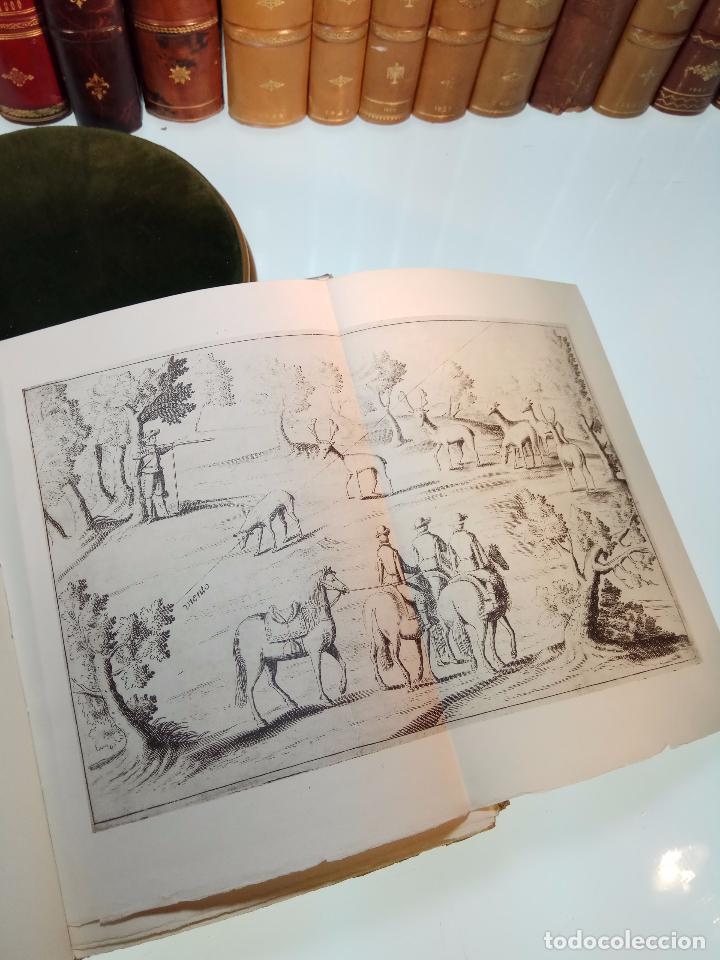 Libros antiguos: ORIGEN Y DIGNIDAD DE LA CAZA - JUAN MATEOS - MADRID - 1927 - INTONSO - SOC. BIBLIÓFILOS ESPAÑOLES - Foto 5 - 105428355