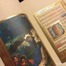 Libros antiguos: LIBRO DE GOLF. FACSÍMIL MOLEIRO. Lote 78432231