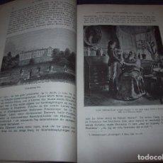 Libros antiguos: HISTORIA DE LA LITERATURA DANESA ILUSTRADA.. DANSKE DIGTERE. VILHELM OSTERGAARD. 1907. UNA JOYA!!!. Lote 105770615