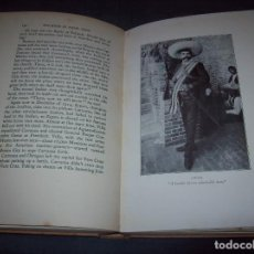Libros antiguos: THUNDER IN THEIR VEINS. A MEMOIR OF MEXICO. LEONE MOATS. EDITES RUSSELL LORD. 1933.. Lote 105771627