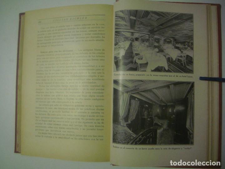 Libros antiguos: LIBRERIA GHOTICA. LILLIAN EICHLER. NUEVO LIBRO DE ETIQUETA. 1932. FOLIO. MUY ILUSTRADO. - Foto 5 - 105931571