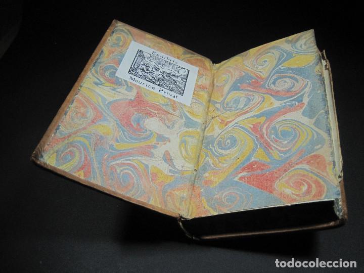 Libros antiguos: Año 1778 Botánica astronomía cirugía y navegación en el Antiguo Egipto Grecia Fenicia artes ciencias - Foto 4 - 106026795