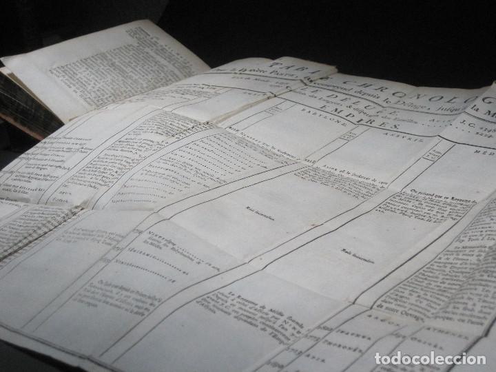 Libros antiguos: Año 1778 Botánica astronomía cirugía y navegación en el Antiguo Egipto Grecia Fenicia artes ciencias - Foto 12 - 106026795