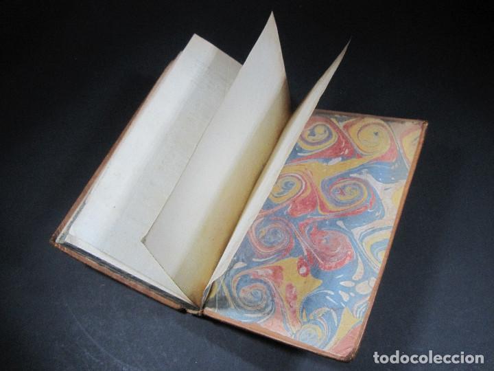 Libros antiguos: Año 1778 Botánica astronomía cirugía y navegación en el Antiguo Egipto Grecia Fenicia artes ciencias - Foto 17 - 106026795