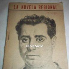 Libros antiguos: ILDEFONSO MAFFIOTTE.EN ARGUAYO. TENERIFE.1924.CANARIAS.. Lote 106540531