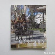 Alte Bücher - XAVIER MASCARÓ, ESCULTURA MONUMENTAL, IMPECABLE, VER FOTOS ADICIONALES - 106563011