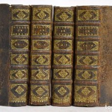 Libros antiguos: AÑO 1675 - HISTORIA DE LA GUERRA DE FLANDES - 4 TOMOS -24 GRABADOS - ESPAÑA - INQUISICIÓN -COMPLETA. Lote 106600383