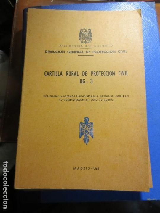 REALIZAR REFUGIOS O BUNKER PARA PROTECCION EN CASA CIVIL CONSEJOS PARA CASOS EXTREMOS AISLACION (Libros Antiguos, Raros y Curiosos - Historia - Otros)