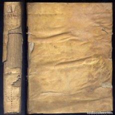 Libros antiguos: MAMACHI, TOMMASO MARIA. ORIGINUM ET ANTIQUITATUM CHRISTIANORUM LIBRI XX. TOMUS TERTIUS... 1751.. Lote 106919187