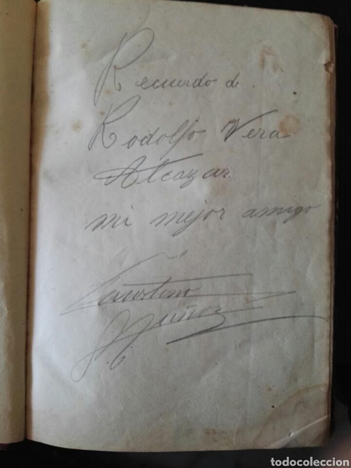 Libros antiguos: prolegómenos del derecho historia y elementos de derecho romano 1883 - Foto 5 - 106931612