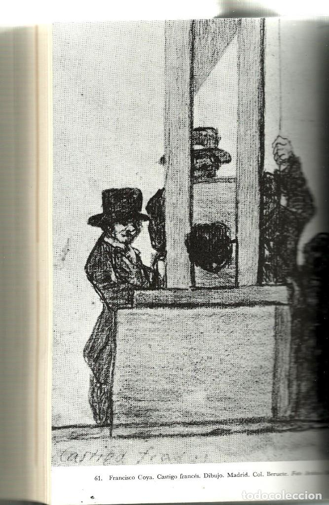 Libros antiguos: DICCIONARIO ILUSTRADO DE LA MUERTE. SABATIER - Foto 3 - 106991719