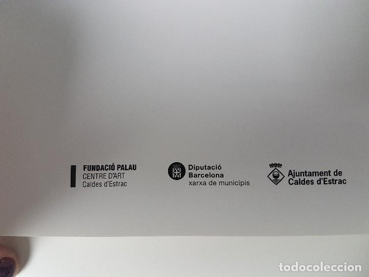 Libros antiguos: FUNDACIÓ PALAU CALDES DESTRAC - Foto 8 - 107005571