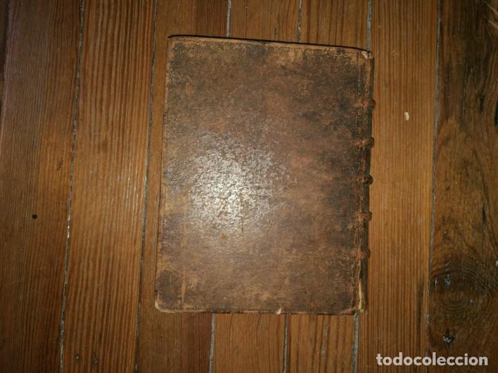 Libros antiguos: Iacobi Palmerii A Grentemesnii, Exercitationes in Optimos Fere. Autores Graecos. 1668 - Foto 4 - 107159407