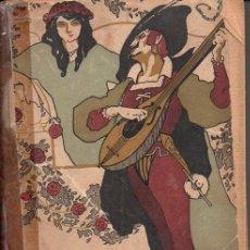 Libros antiguos: FELIPE TRIGO : EN CAMISA ROSA (HISPANIA, S.F.). Lote 107256375