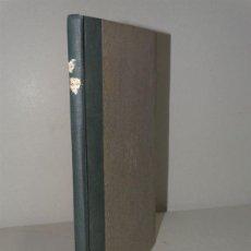 Libros antiguos: 1919 - PAUL CLAUDEL - LA MESSE LA-BAS - EDICION ORIGINAL. Lote 107297675