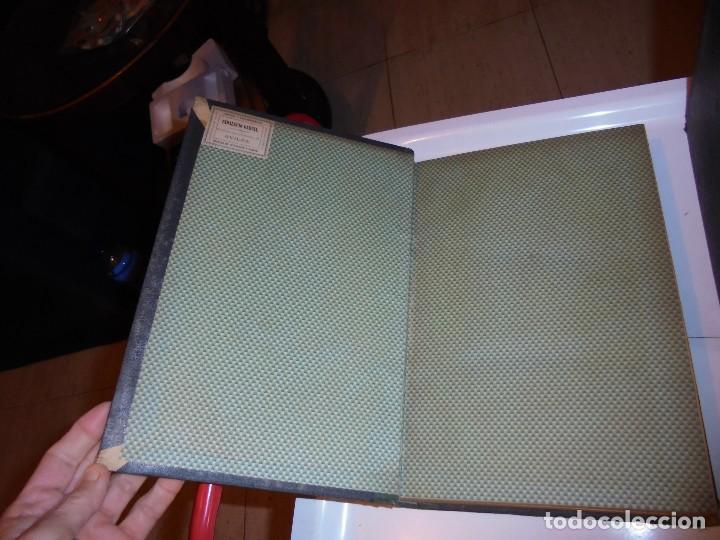 Libros antiguos: OBRAS DE DON MANUEL BRETON DE LOS HERREROS OBRA COMPLETA 5 TOMOS 1183-1884.IMPRENTA DE MIGUEL GINEST - Foto 11 - 107350827