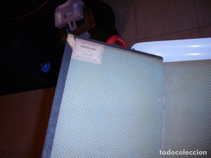 Libros antiguos: OBRAS DE DON MANUEL BRETON DE LOS HERREROS OBRA COMPLETA 5 TOMOS 1183-1884.IMPRENTA DE MIGUEL GINEST - Foto 12 - 107350827