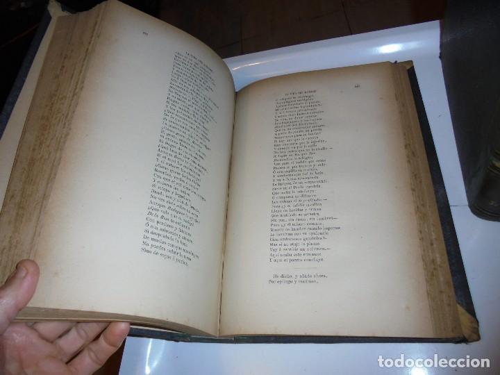 Libros antiguos: OBRAS DE DON MANUEL BRETON DE LOS HERREROS OBRA COMPLETA 5 TOMOS 1183-1884.IMPRENTA DE MIGUEL GINEST - Foto 15 - 107350827