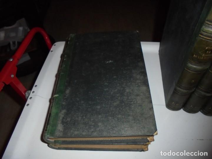 Libros antiguos: OBRAS DE DON MANUEL BRETON DE LOS HERREROS OBRA COMPLETA 5 TOMOS 1183-1884.IMPRENTA DE MIGUEL GINEST - Foto 18 - 107350827