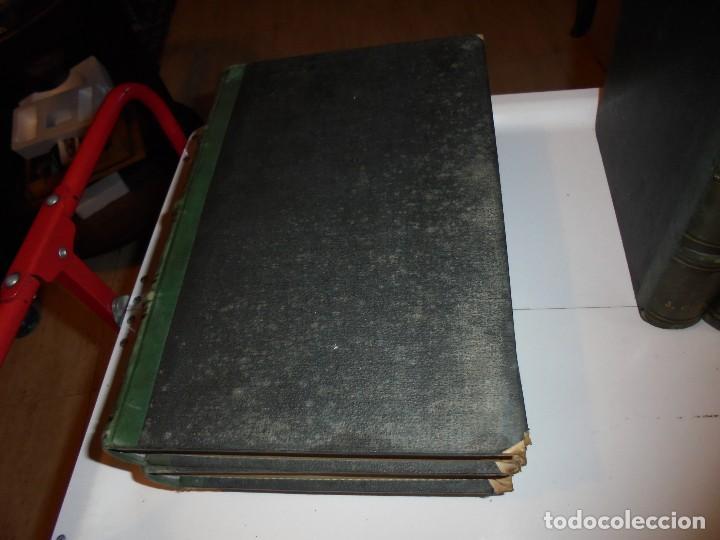 Libros antiguos: OBRAS DE DON MANUEL BRETON DE LOS HERREROS OBRA COMPLETA 5 TOMOS 1183-1884.IMPRENTA DE MIGUEL GINEST - Foto 25 - 107350827