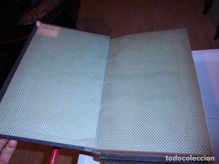 Libros antiguos: OBRAS DE DON MANUEL BRETON DE LOS HERREROS OBRA COMPLETA 5 TOMOS 1183-1884.IMPRENTA DE MIGUEL GINEST - Foto 35 - 107350827
