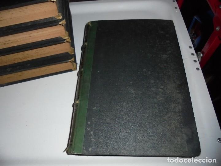 Libros antiguos: OBRAS DE DON MANUEL BRETON DE LOS HERREROS OBRA COMPLETA 5 TOMOS 1183-1884.IMPRENTA DE MIGUEL GINEST - Foto 41 - 107350827