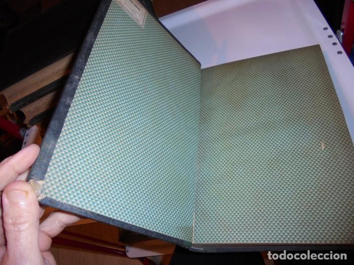 Libros antiguos: OBRAS DE DON MANUEL BRETON DE LOS HERREROS OBRA COMPLETA 5 TOMOS 1183-1884.IMPRENTA DE MIGUEL GINEST - Foto 42 - 107350827