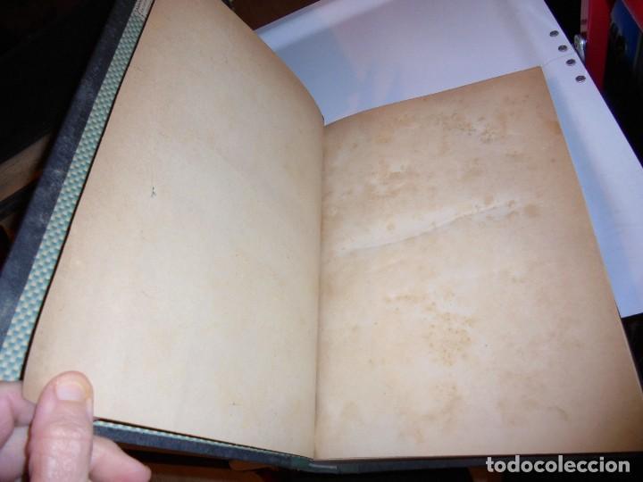 Libros antiguos: OBRAS DE DON MANUEL BRETON DE LOS HERREROS OBRA COMPLETA 5 TOMOS 1183-1884.IMPRENTA DE MIGUEL GINEST - Foto 43 - 107350827