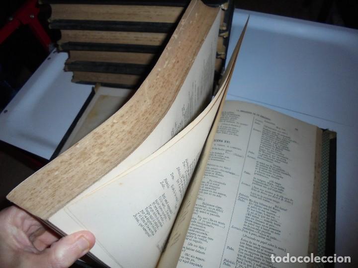 Libros antiguos: OBRAS DE DON MANUEL BRETON DE LOS HERREROS OBRA COMPLETA 5 TOMOS 1183-1884.IMPRENTA DE MIGUEL GINEST - Foto 48 - 107350827