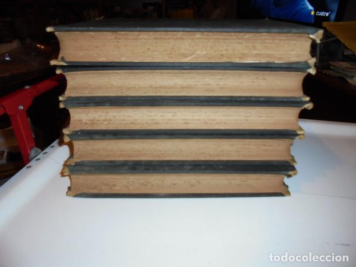 Libros antiguos: OBRAS DE DON MANUEL BRETON DE LOS HERREROS OBRA COMPLETA 5 TOMOS 1183-1884.IMPRENTA DE MIGUEL GINEST - Foto 53 - 107350827