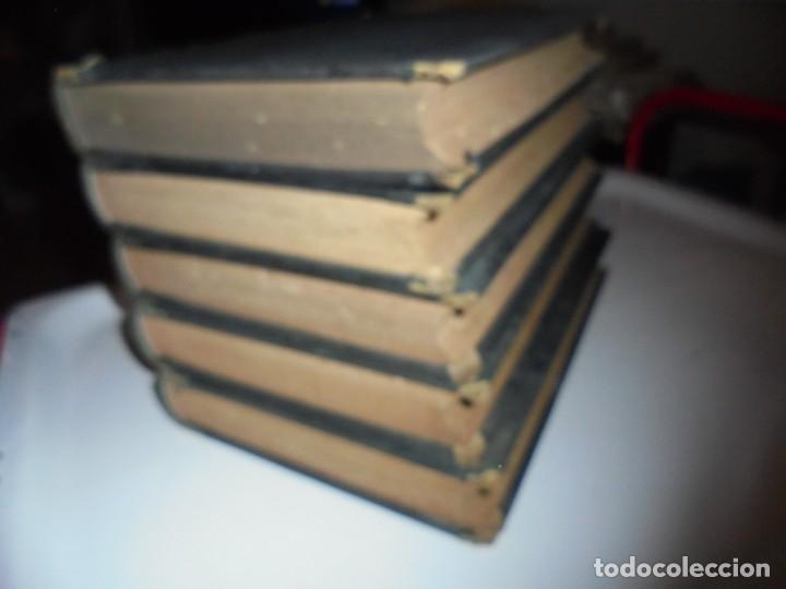 Libros antiguos: OBRAS DE DON MANUEL BRETON DE LOS HERREROS OBRA COMPLETA 5 TOMOS 1183-1884.IMPRENTA DE MIGUEL GINEST - Foto 54 - 107350827